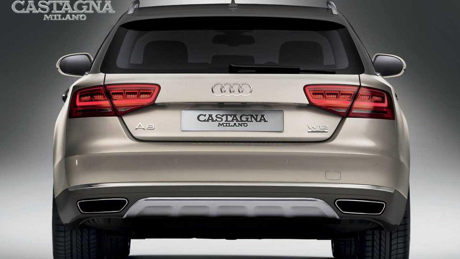 Kelebihan Kekurangan Audi A8 Avant Tangguh