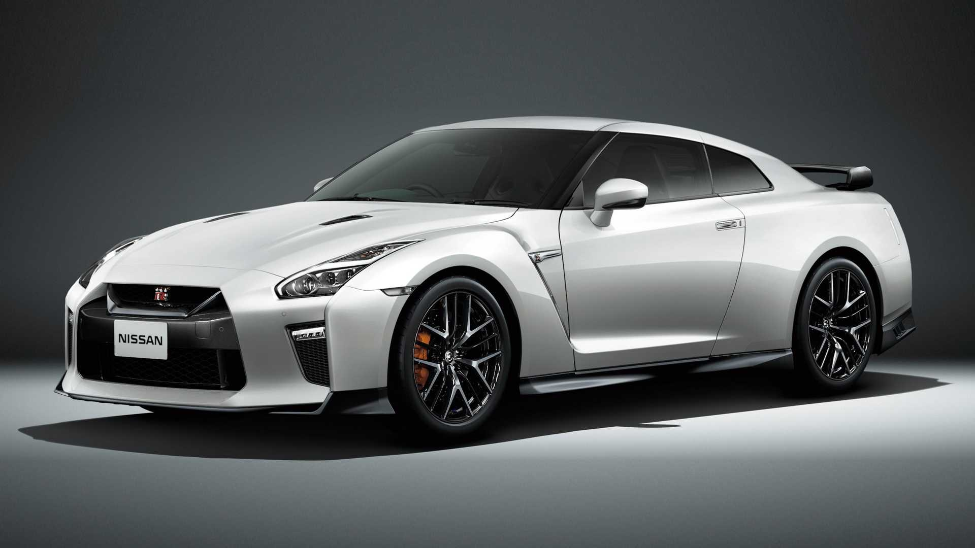 Nissan GT-R Special Edition For Japan Introduces Three New ...
