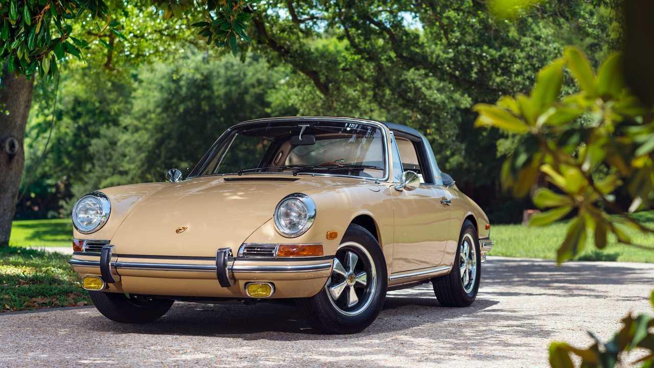 Porsche 911 - 1963