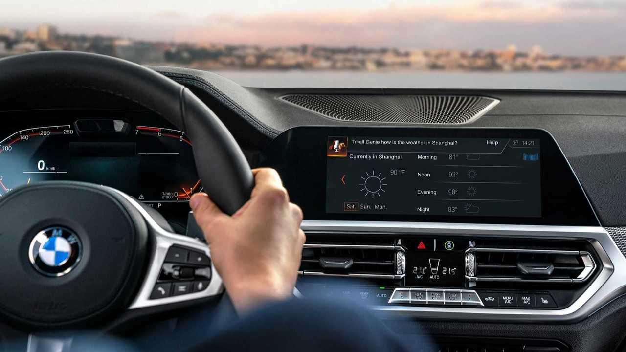 """BMW, in Cina si può chiamare il """"genio"""""""