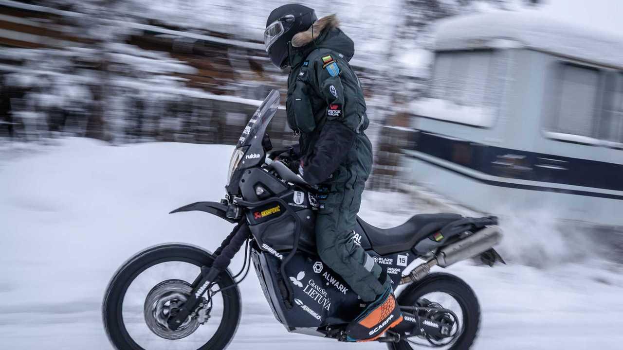 The Coldest Ride (Photo by Egidijus Pudziuvelis) (5)
