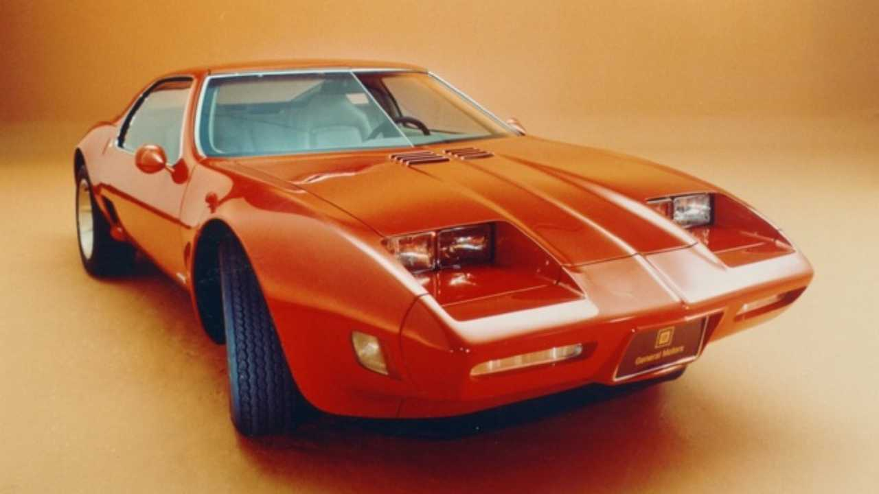 Mid-Engine Rotary Corvette Headed For Display