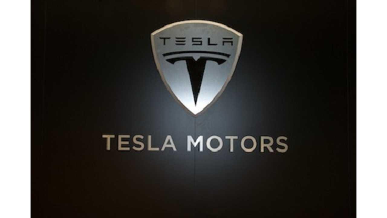 Tesla Motors Repays Entire DoE Loan, That's 9 Years Ahead of Schedule (UPDATE)