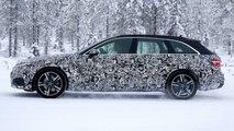 Audi A4 Avant 2019 Erlkönig