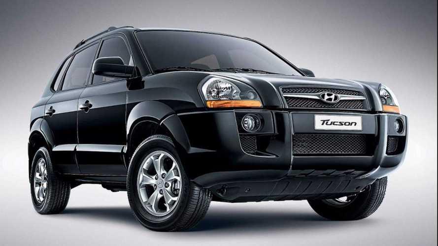 Caoa comemora 1 milhão de modelos Hyundai vendidos no Brasil