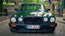 Arden AJ 4 Jaguar XJ12