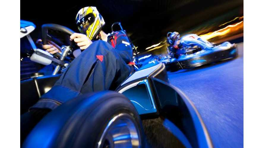Fastrax to Open Indoor Electric Vehicle Race Track in New York