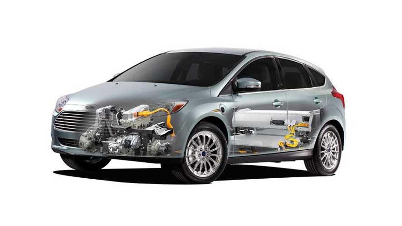 Ford To Test Range-Saving