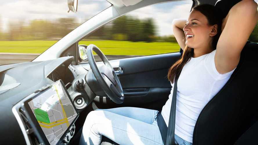 Már a Magyar Közút is készül az önvezető autók megjelenésére