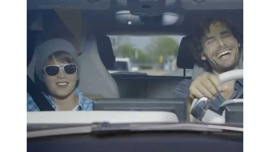 Video: BMW i3 is Sustainable