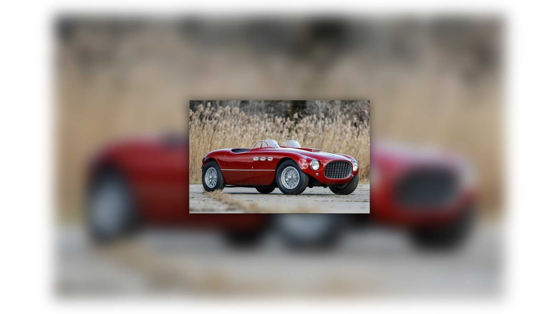 "[""Ferrari 250 MM Gooding and Company""]"