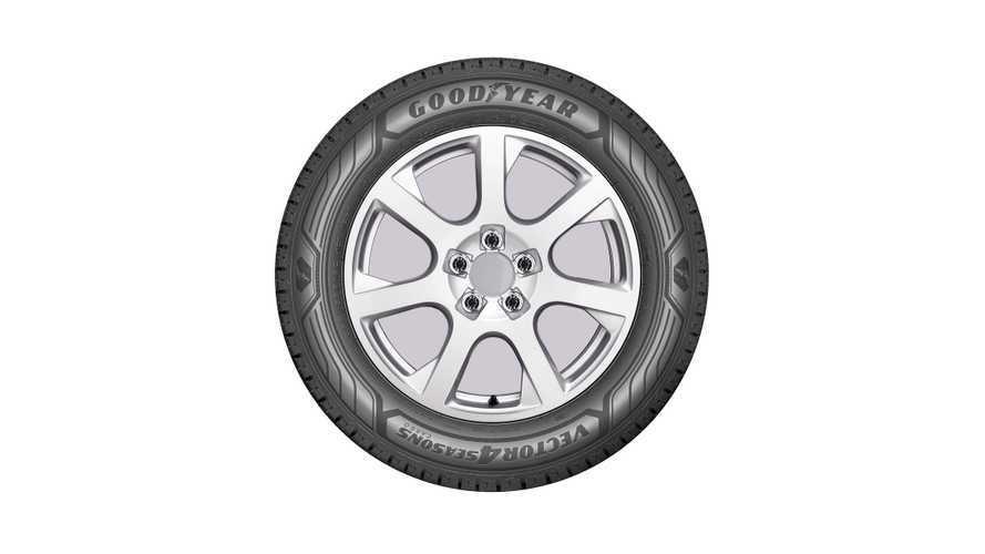 Goodyear'dan ticari araç sürücülerine iyi haber