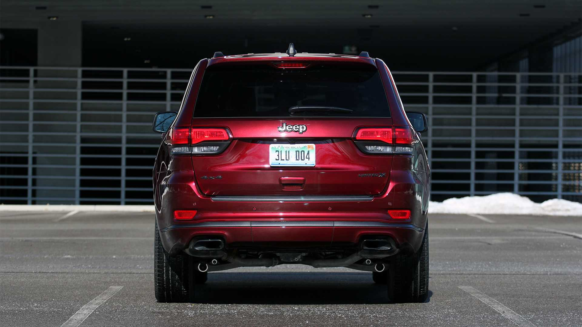 2019 Jeep Grand Cherokee New Generation: Changes, Specs, SRT >> 2019 Jeep Grand Cherokee Limited X Review Silver Fox