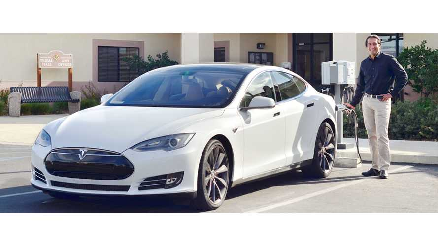 Tesla Model S: Are They More Cost-Effective Than You Think?