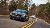 2019 Volkswagen Jetta GLI: First Drive