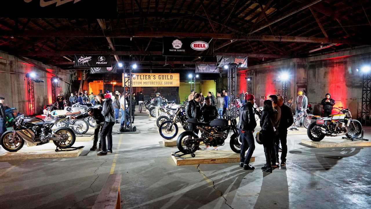 2019 OG Motoshow Feature