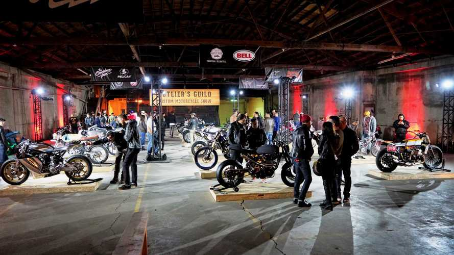 Local Flavor: The O.G. Motoshow