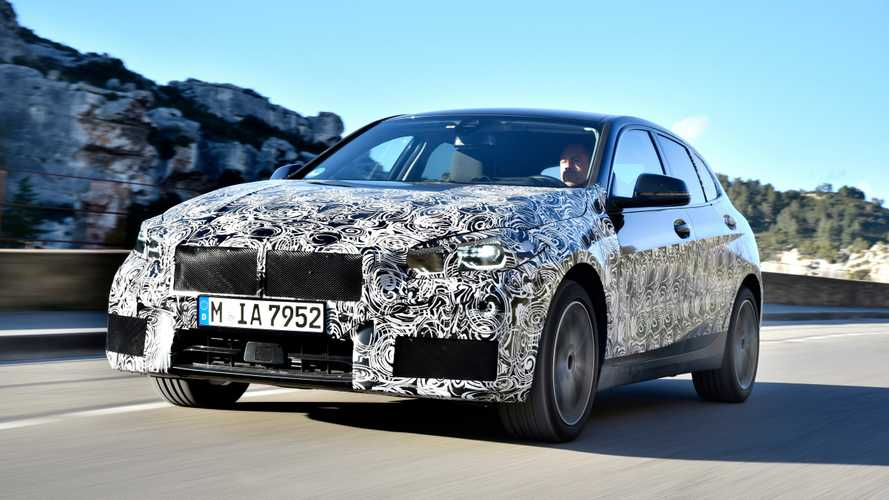 Nuova BMW Serie 1, c'è anche il 2.0 turbo benzina da 306 CV