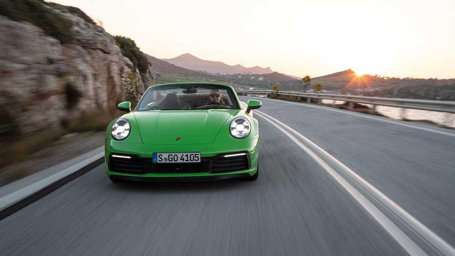 Porsche 911 Carrera S Cabriolet 2020: Primer Encuentro