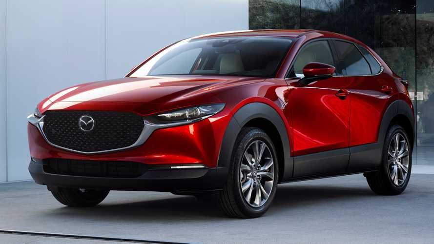 2020 Mazda CX-30 Engines For U.S. Possibly Revealed In CARB Filing