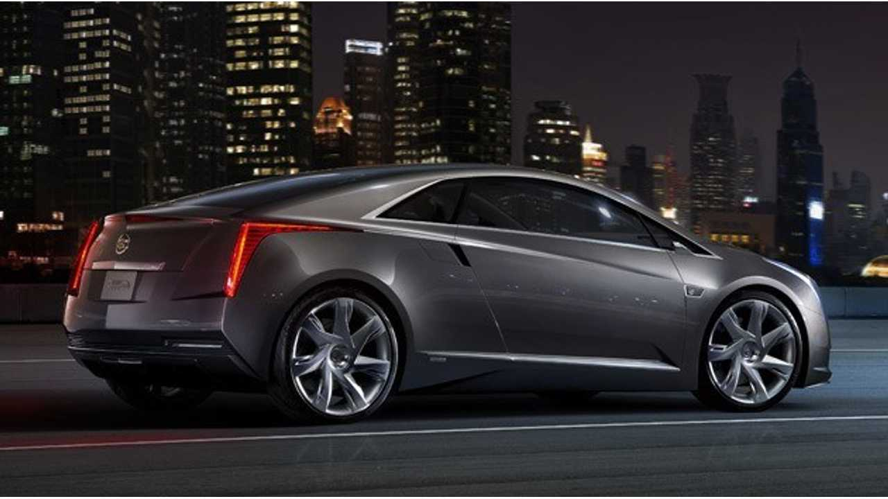 Hopefully, The Production-Intent ELR Will Stay True To The Concept