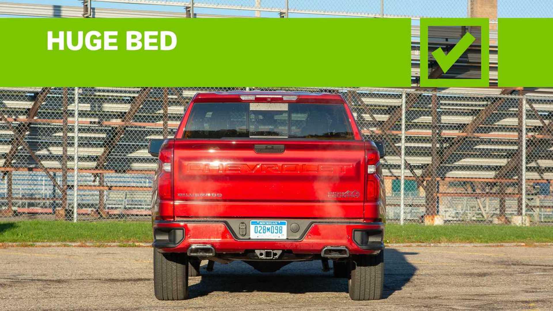 2020 Chevy Silverado Jackal | Chevy2020.Com