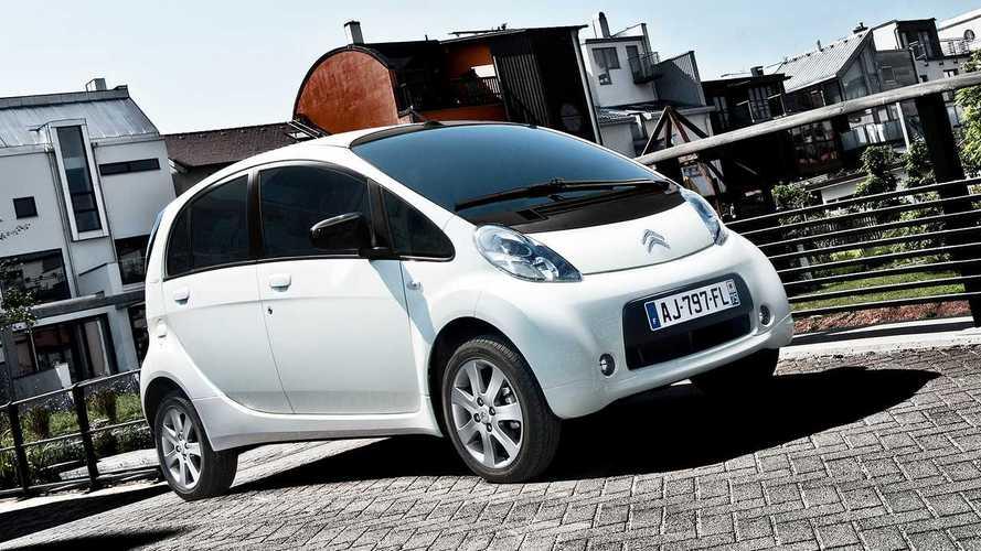 Citroen C-Zero, l'auto elettrica col prezzo più basso d'Italia