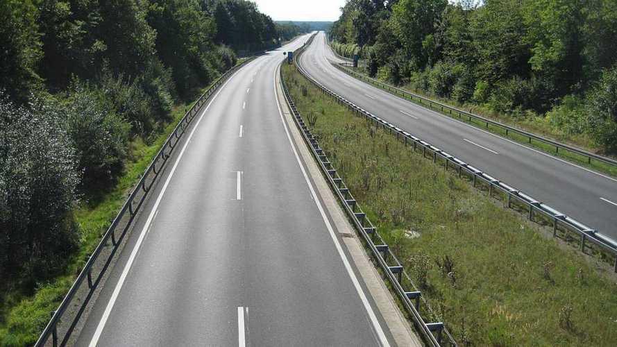 Les Allemands ne roulent pas si vite sur autoroutes illimitées
