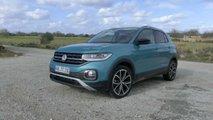 VW T-Cross (2019) im Test: Eigene Bilder
