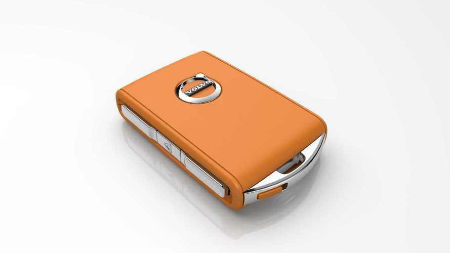 Volvo lança chave que limita velocidade máxima de seus carros
