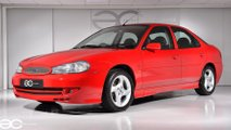 1999 Ford Mondeo ST24 - $7,046