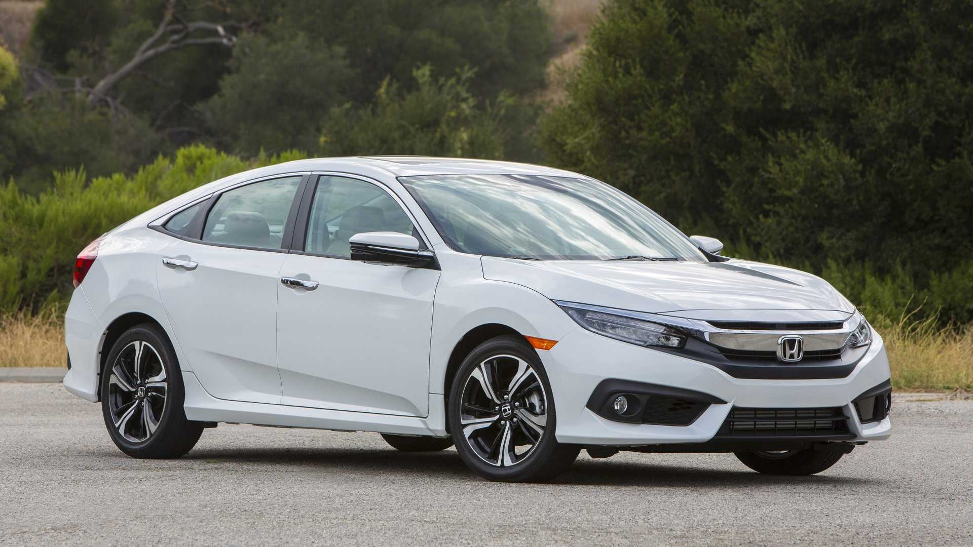 2017 Honda Civic Gas Mileage >> 10 Most Fuel Efficient Non Hybrid Electric Cars For 2019