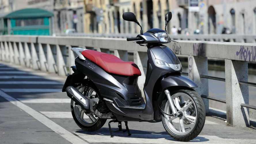 PMove, il noleggio a due ruote di Peugeot Motocycles e ALD Automotive