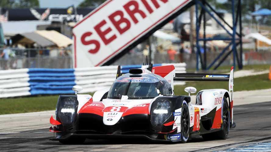 Alonso in pole position alla 1000 Miglia di Sebring