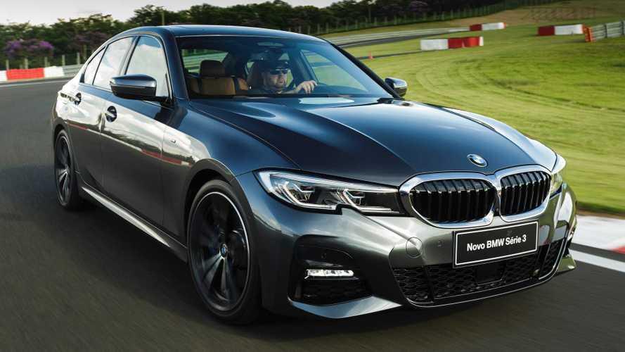 Sedãs premium mais vendidos: BMW Série 3 encerra domínio do Classe C