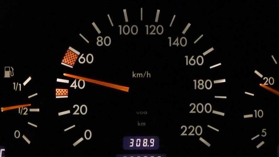 Limite di velocità: basta 1 km/h in più e scatta la multa