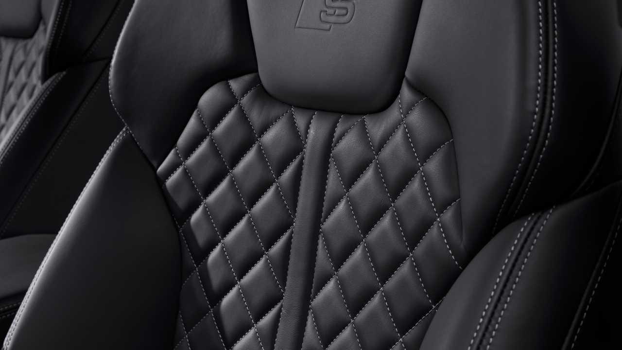 Audi SQ5 TDI 2019