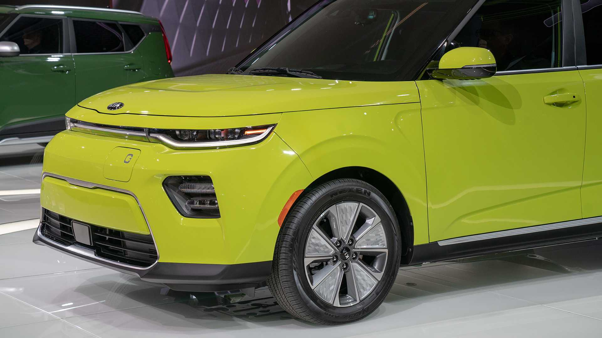 2020 Kia Soul: Design, Specs, Options, Release >> 2020 Kia Soul Revealed With Sporty And Rugged Versions Update