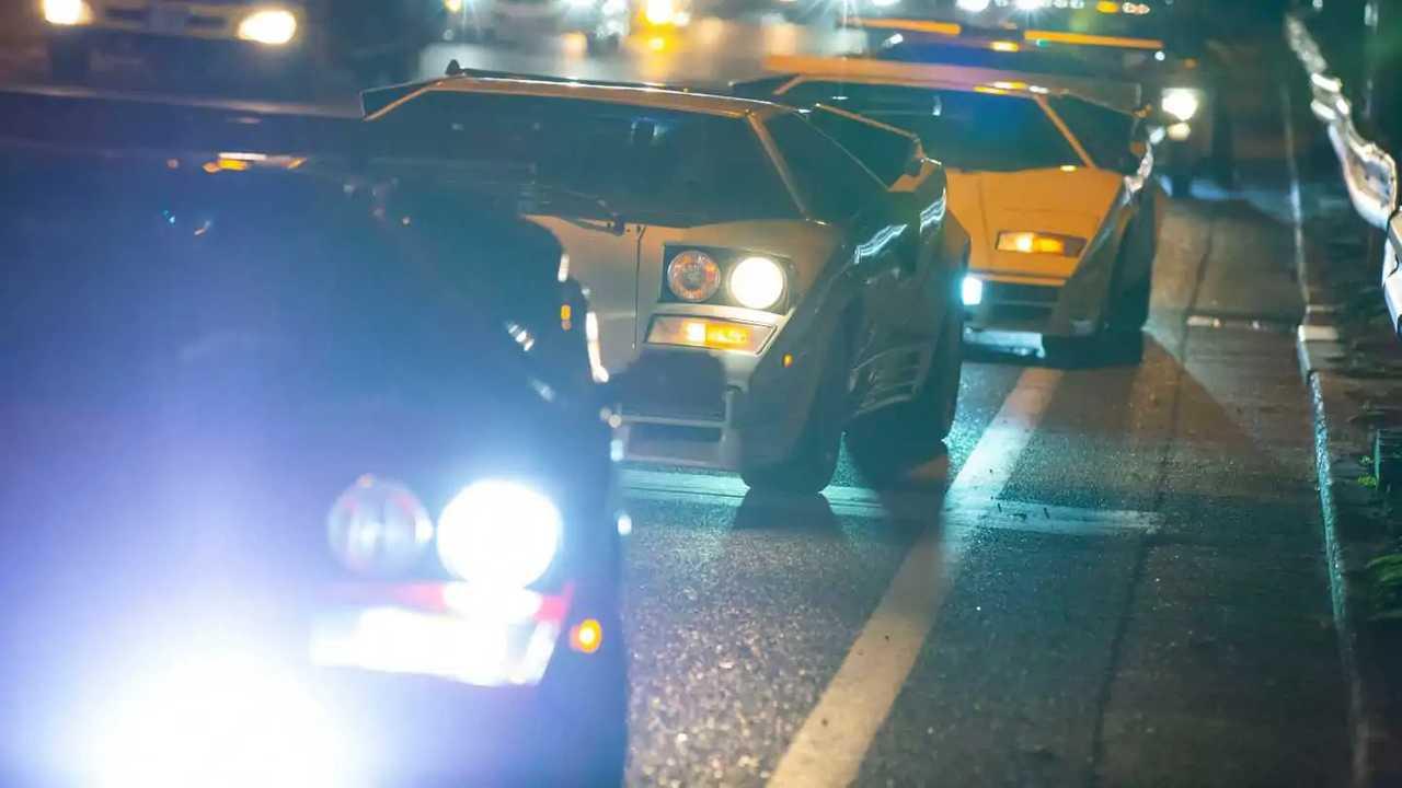 Lamborghini Day Japón 2018