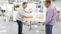 Ford объявляет о 3D печатных тормозах для GT500