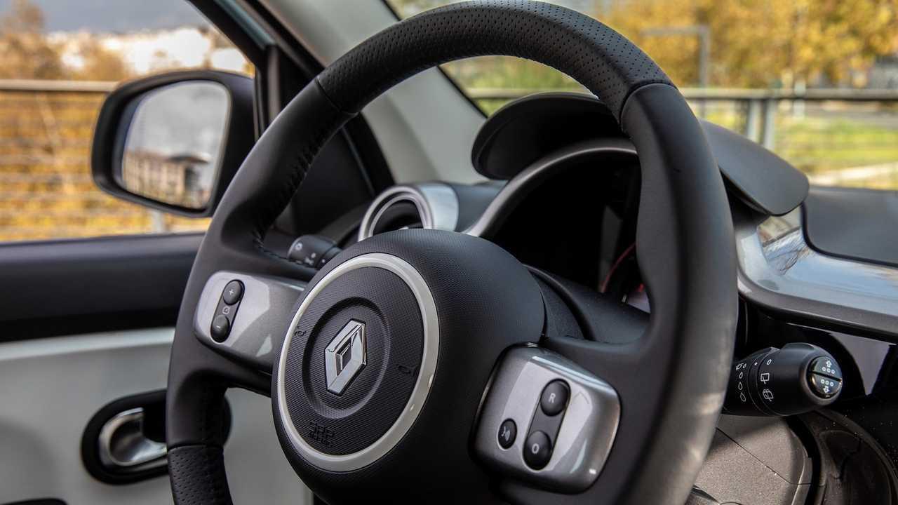 Renault Twingo GPL 2018