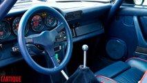 Porsche 935 de calle, a la venta