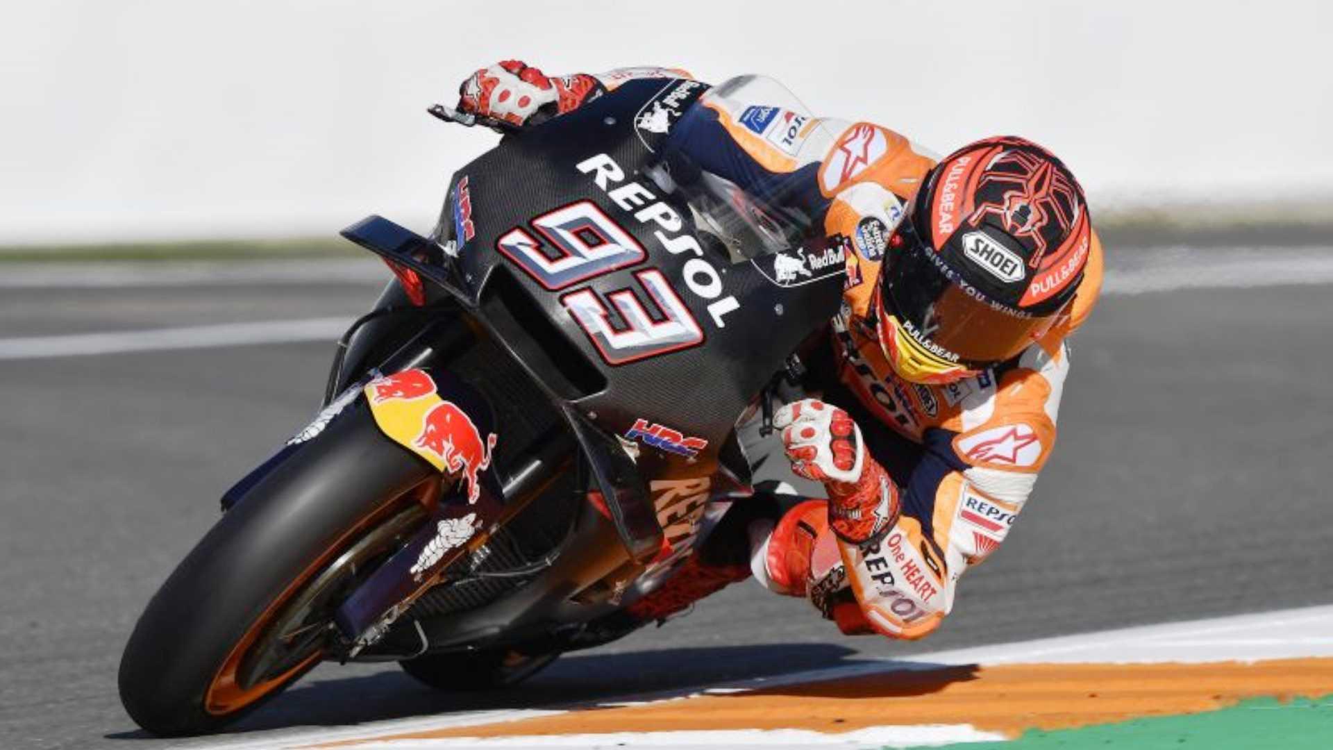 Vinales Dovi And Marquez Fast In 2019 Motogp Testing