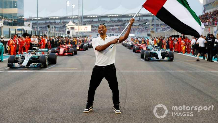 Az évadzáró F1-es Abu Dhabi Nagydíj időrendje, magyar idő szerint
