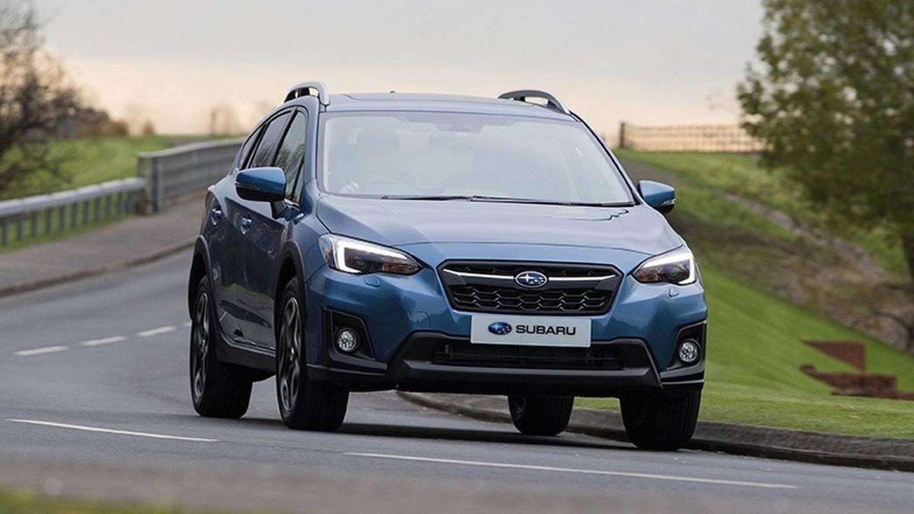 2018 Subaru XV 2 0i first drive: Safe but mediocre