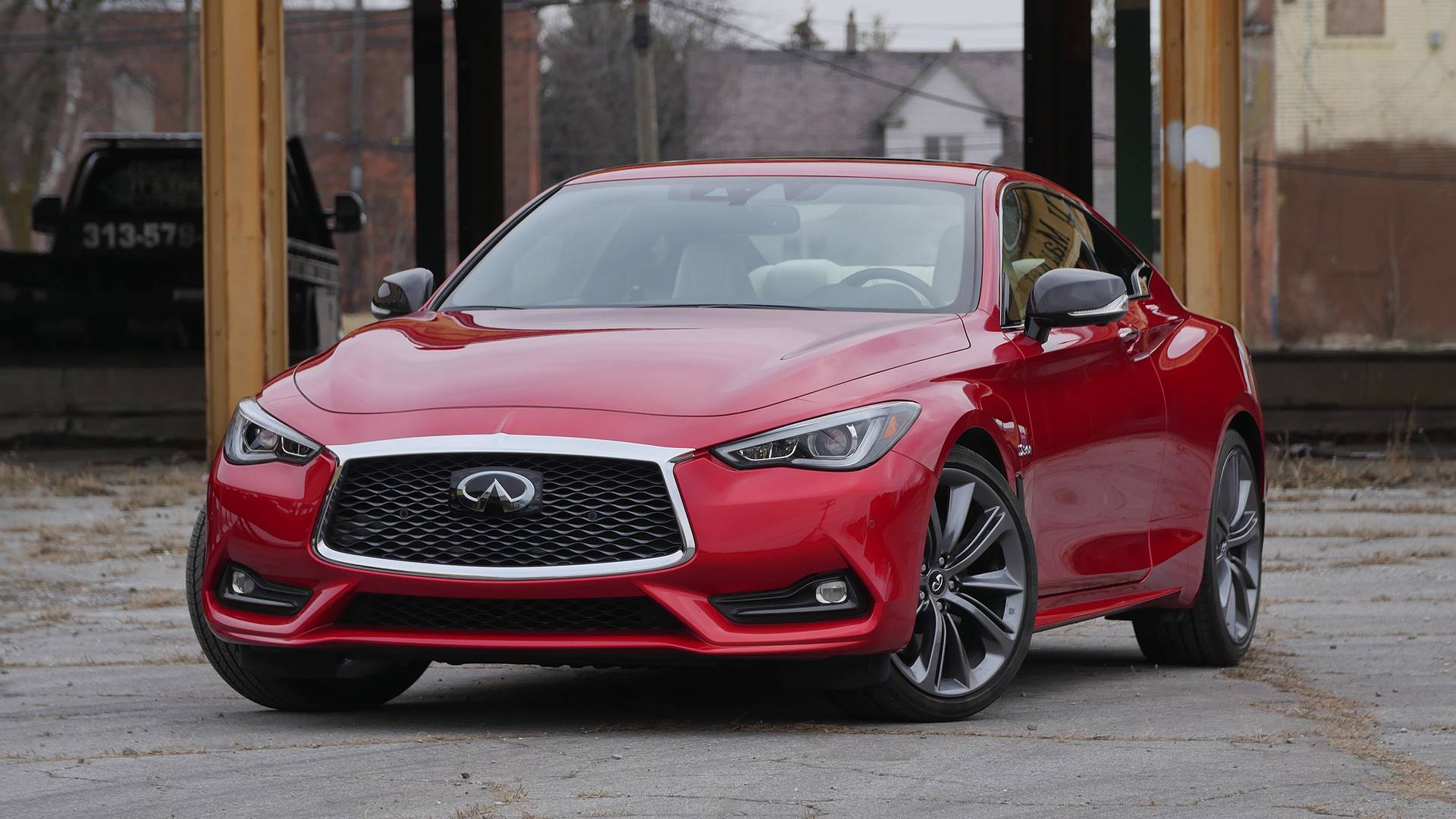 2020 Infiniti Q70 Redesign, Changes, Release Date, And Spy Photos >> Infiniti Suggests Next Q50 Q60 Q70 Will Lose Rwd Platform