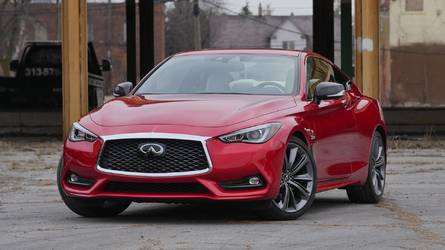 2020 Infiniti Q50 Likely To Be V6 Only