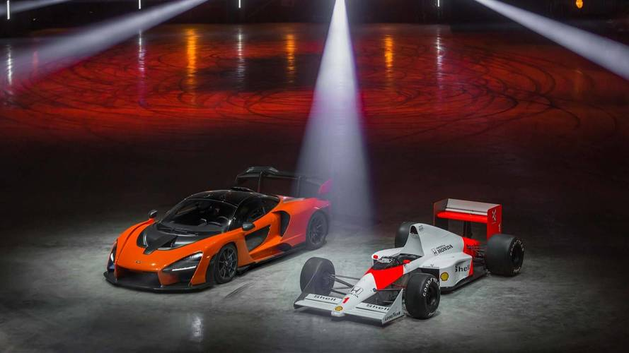 Motor1.com Visits Birthplace Of Future McLaren Monocoques
