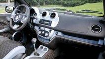 Fiat Uno Cabrio 1.4 T-Jet