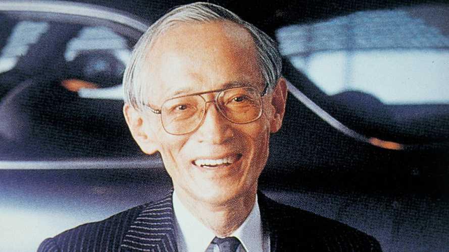Mazda Rotary Engine's Father, Kenichi Yamamoto, Passes Away
